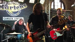 Mallory Knox ~ Live At Camden Rocks 2018