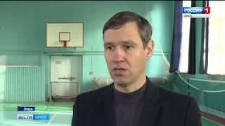 Ремонт фасадов в Омске должны закончить в ближайшее время