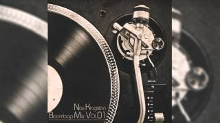 Nas Kingston - Boombap Mix VOl 01 (Old School Rap Instrumentals, Chill Hip Hop Beat Mix, Rap Beats)
