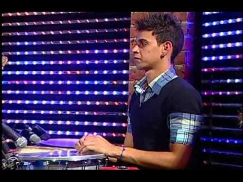 Baixar Modão do Brasil com Christian e Miguel / Bob e Robson - Exibido 09/09/2012 [Bloco 02]