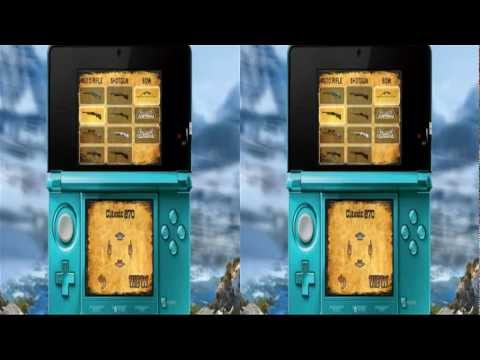 3D Official Trailer - Wild Adventures: Ultimate Deer Hunt 3Ds (yt3d)