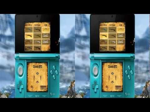 3D Official Trailer - Wild Adventures: Ultimate Deer Hunt 3Ds (yt3d)