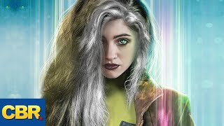 Rogue Will Be The Villain in Captain Marvel 2