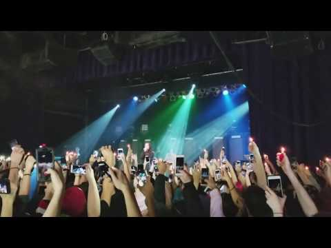 $UICIDEBOY$ opening at the TLA/Lil Peep Tribute