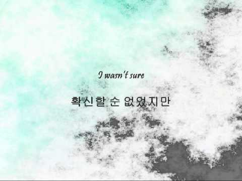 Onew - In Your Eyes [Han & Eng]