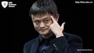 7 bí quyết quản trị doanh nghiệp của Jack Ma || Quản trị doanh nghiệp