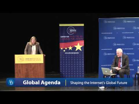 2013 Global Agenda | Shaping the Internet's Global Future