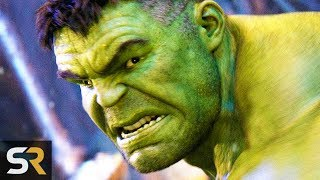 10 Marvel Characters Who Were Seriously Underpowered In Infinity War