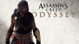 Assassin's Creed Odyssey - The Most OP Assassin Build [FINAL PRODUCT]