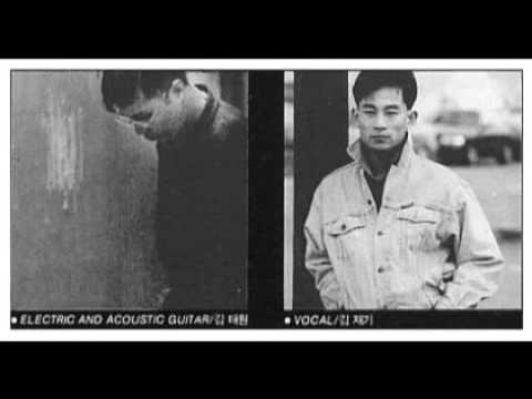 K-Pop Old&New #78 : 소나기(Vocal. 김재기) by 부활(Boowhal, Born Again)
