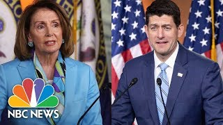 Rare Bipartisan Agreement On Ending Separating Families At The Border | NBC News