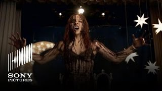 """CARRIE -""""Unique"""" - In theaters October 18th"""