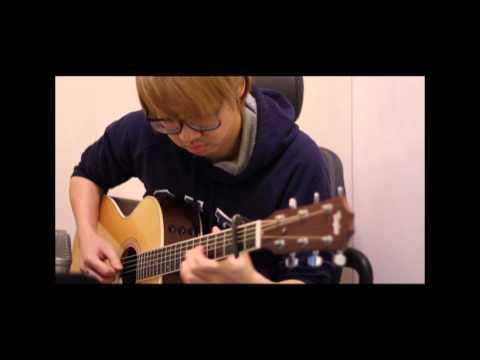 (許志安)男人最痛 - 占咪心plays music