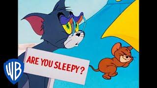 Tom a Jerry - jarná únava