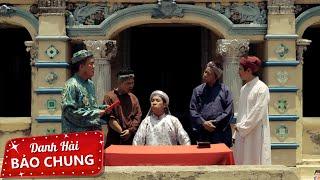 [Hài Kịch] BỤNG LÀM DẠ CHỊU - Bảo Chung ft Nhật Cường ft Lý Hải
