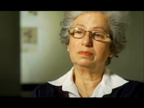 Holocaust Survivor Testimony: Dina Büchler-Chen