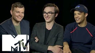 Game of Thrones Cast Play SNOG/MARRY/AVOID: Westeros Edition   MTV Movies