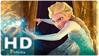 FROZEN 2 Update (2019) Official Trailer News, Frozen Elsa Sequel, New Animation Movies HD