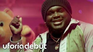 Sech - Otro trago ft. Darell | Uforia Debut | Video Oficial