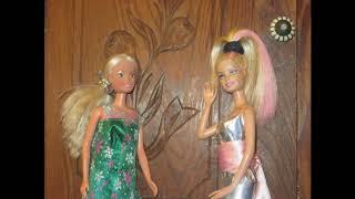 Barbie Semana de la Moda