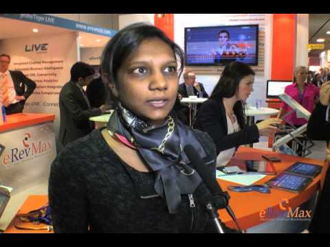 ITB Berlin 2015- Interview with Tanja Persson, Best Western Hotels Scandinavia