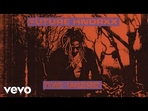 Future - First Off (Audio) ft. Travis Scott
