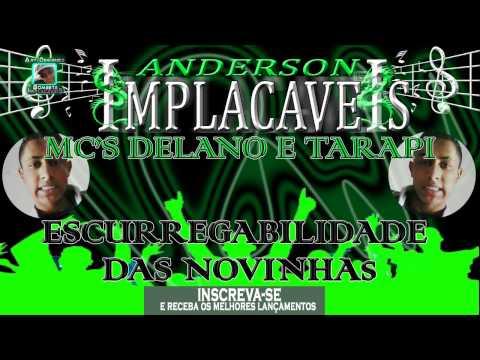 Baixar MC'S DELANO E TARAPI - SENTA E ESCORREGA (DJ R7) 2014