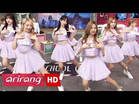 After School Club _ WJSN's Secretive Dance Time (우주소녀의 비밀스런 댄스타임)