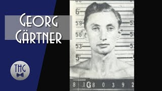 Georg Gärtner, the last German POW in America.