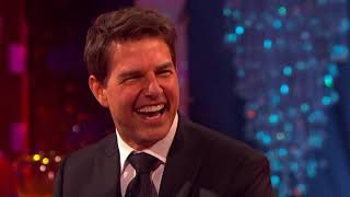 Watch The Graham Norton Show Season 22, Episode 15  Tom Cruise, Henry Cavill, Rebecca Ferguson, Simo