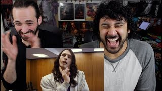 THE DISASTER ARTIST | Tommy | Official TRAILER 2 REACTION & REVIEW!!!