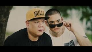 Kung Para Sayo by Bendeatha of Salbakuta feat Jay R  (Official Music Video)