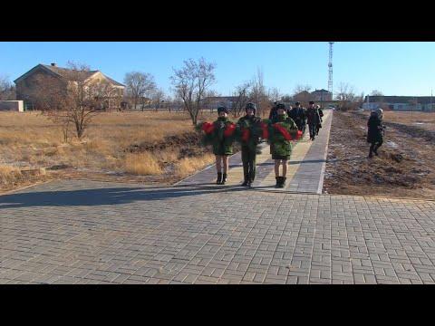 «Дорога к памятнику»: в Приморске реализовали проект местных инициатив