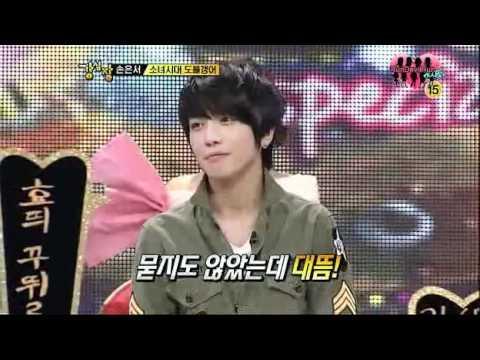 Yonghwa - Cute Mansae (Seohyun Saranghae!)