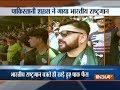 Video: Pakistani fan singing Indian national anthem goes viral