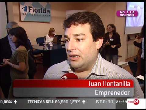 Entrevista a Juan Hontanilla en iWeekend Valencia 2011.mov