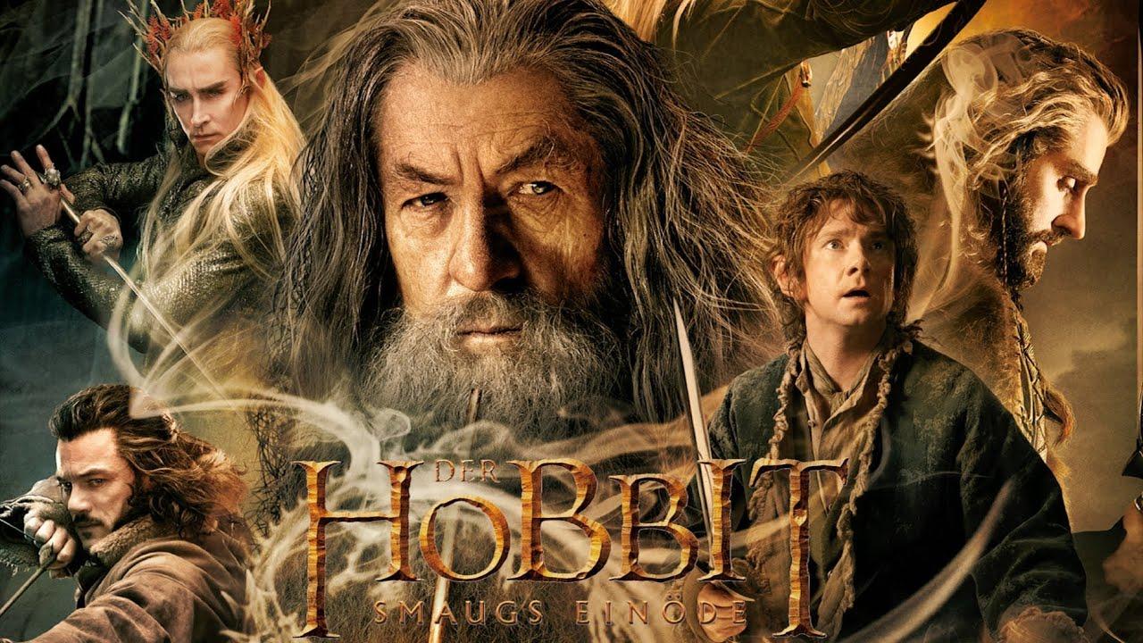 hobbit smaugs einöde