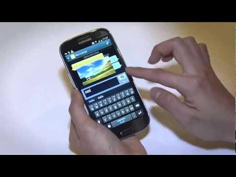 Análisis Oficial del Samsung Galaxy S3