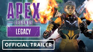 Apex Legends: Legacy - Official Gameplay Trailer
