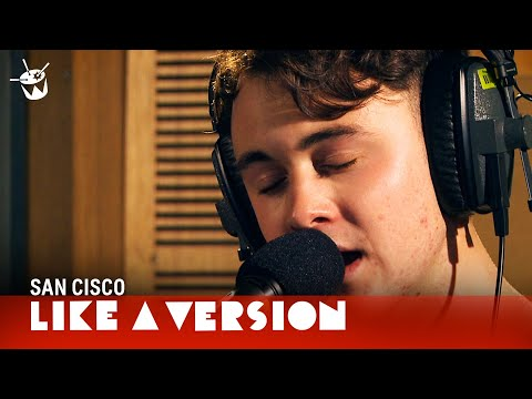 Baixar San Cisco cover Daft Punk 'Get Lucky' on triple j's Like A Version