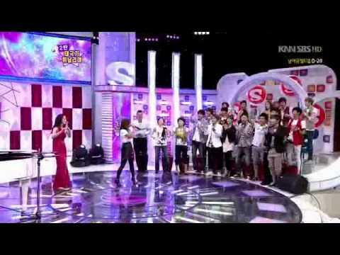 f(x) Luna cut - Singing