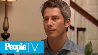 'Bachelor': Arie's Nerves Reach All-Time High During Lauren B.'s Awkward Hometown Date | PeopleTV