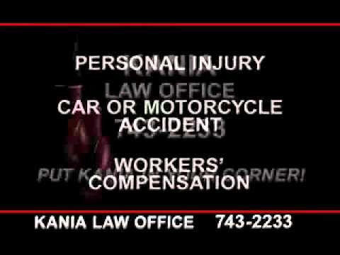 Tulsa Car Wreck Attorneys and Workers Comp attorneys