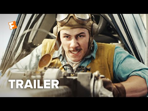 Midway Trailer #1 (2019)