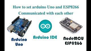Nextion+Arduino Tutorial #2 Sending Data To Arduino - InterlinkKnight