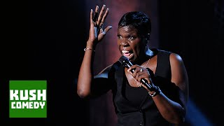 Relationships And Good Dick - Leslie Jones: Problem Child