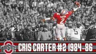 Cris Carter | Ohio State Highlights