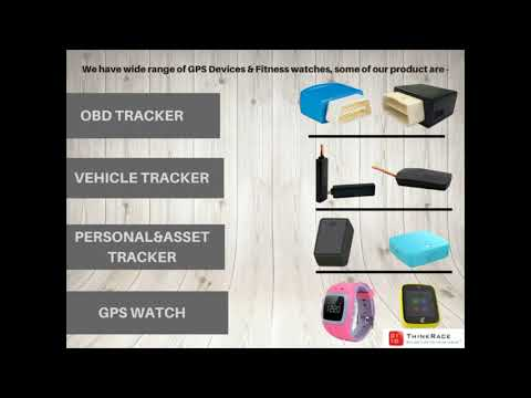 ThinkRace Technology was Founded in 2006 and is one of the best tracking companies in south africa. ThinkRace has established itself as one of the front runners in GPS Tracking Technology. The company
