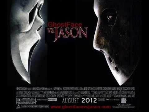 GhostFace vs Ja... Freddy Vs Jason Vs Leatherface