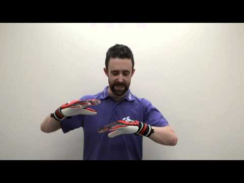 Precision GK Classic Lite Goalkeeper Gloves
